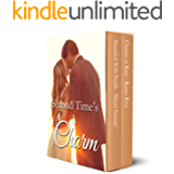 Second Time's a Charm (Dynamic Duos Book 6)