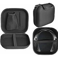 Esimen Carrying Bag Box Cover Case for Bose Soundwear Companion Wireless Wearable Speaker Hard Box (Black)
