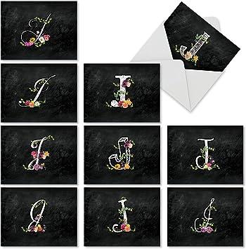 Stationary Boxed Set Pansy Ribbon 30 Notes with 20 Envelopes.