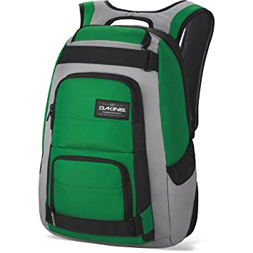 Amazon.com: Dakine Duel Backpack: Sports & Outdoors