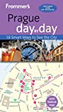 Frommer's Prague day by day
