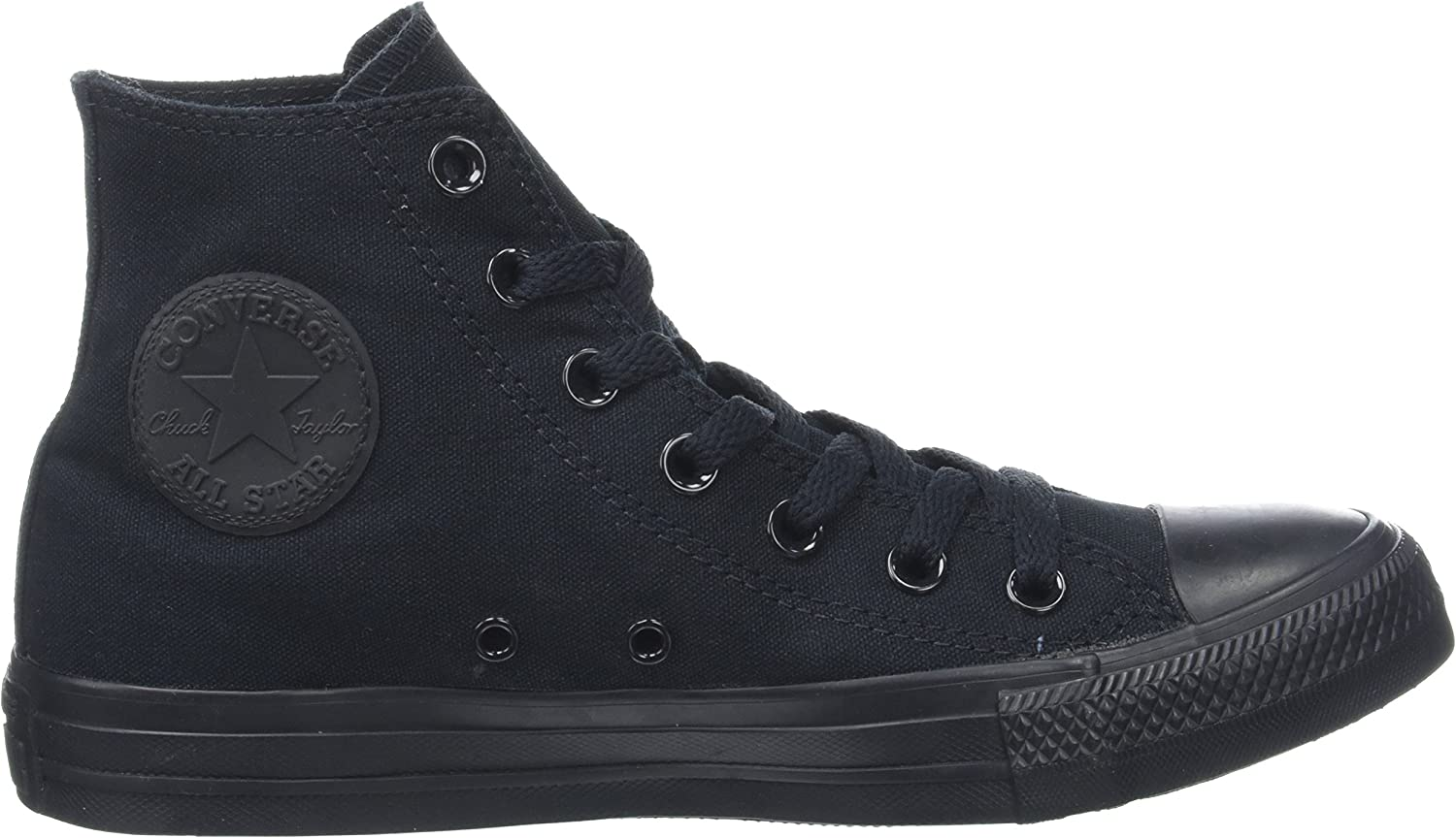 Converse All Star Ox Baskets Noir