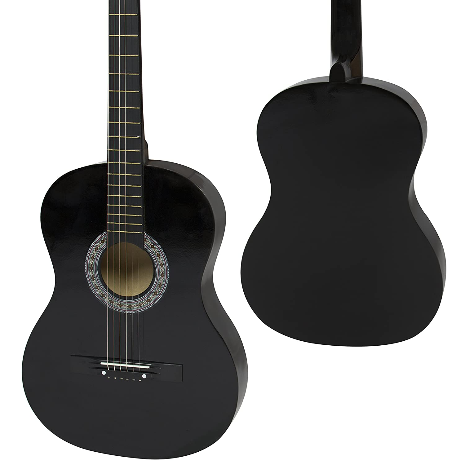 Amazon Best Choice Products 38in Beginner Acoustic Guitar