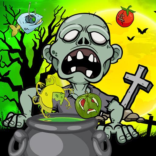 Zombie Food ()