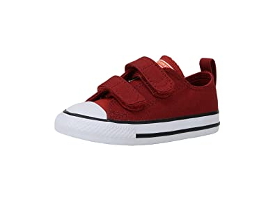 128d9b25cb01 Converse Chuck Taylor All Star 2V Infant Toddler - Red (2 M US Infant