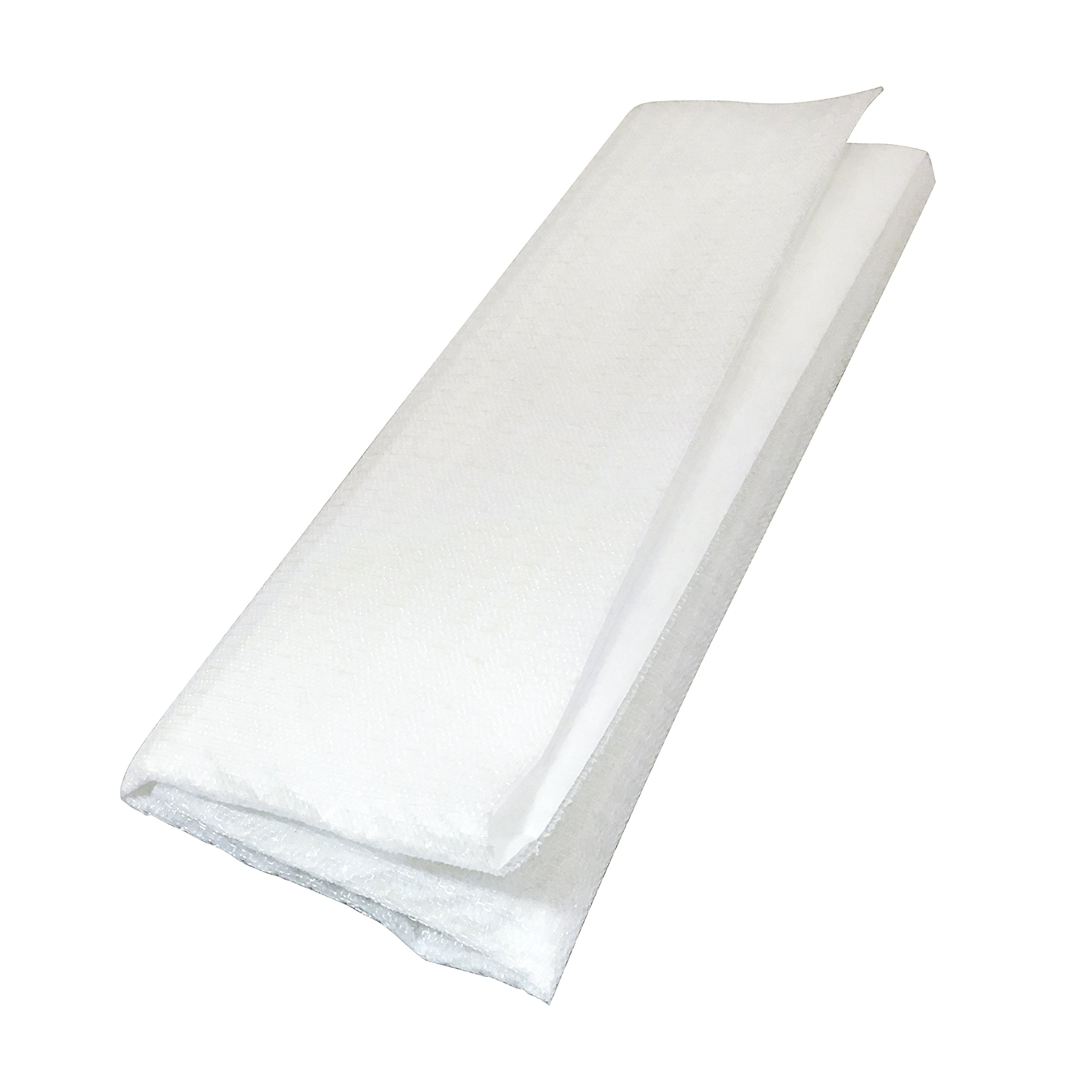 Frost King ES1550/6 Window Air Conditioner Electrostatic Filter, 13.5 inch High x 24 inch Wide x 1/4 inch Thick,,, White
