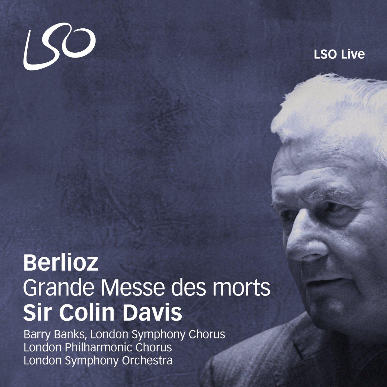 Berlioz: Grande Messe des morts by CD