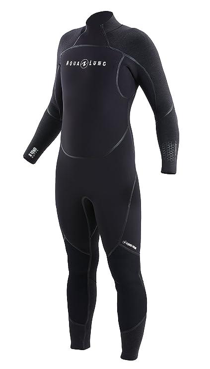 Aqua Lung AquaFlex - Traje de Neopreno para Hombre (7 mm ...