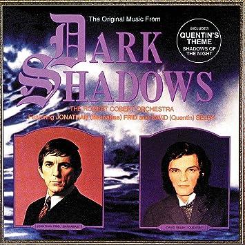Dark Shadows The Original Televison Soundtrack