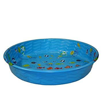 Piscina de plastico para ninos for Clases de piscina para bebes
