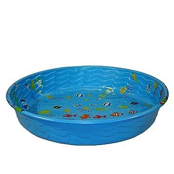 piscina de plastico para ninos