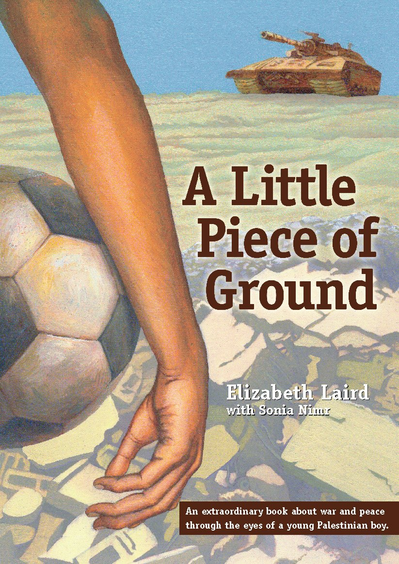 A Little Piece of Ground (English Edition)