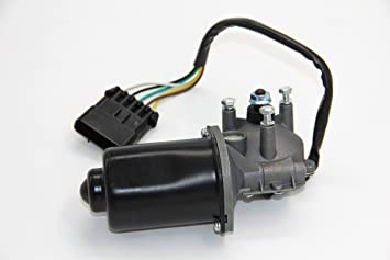 Motor limpiaparabrisas delantero 23000826 1273027: Amazon.es: Coche y moto