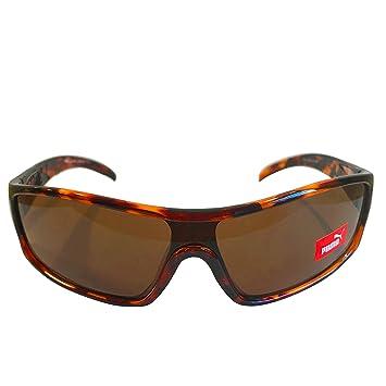 PUMA Sonnenbrille - KLIM 2532-Braun EY87xDLCp