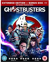 Ghostbusters [Blu-ray] [2016] [Region Free]