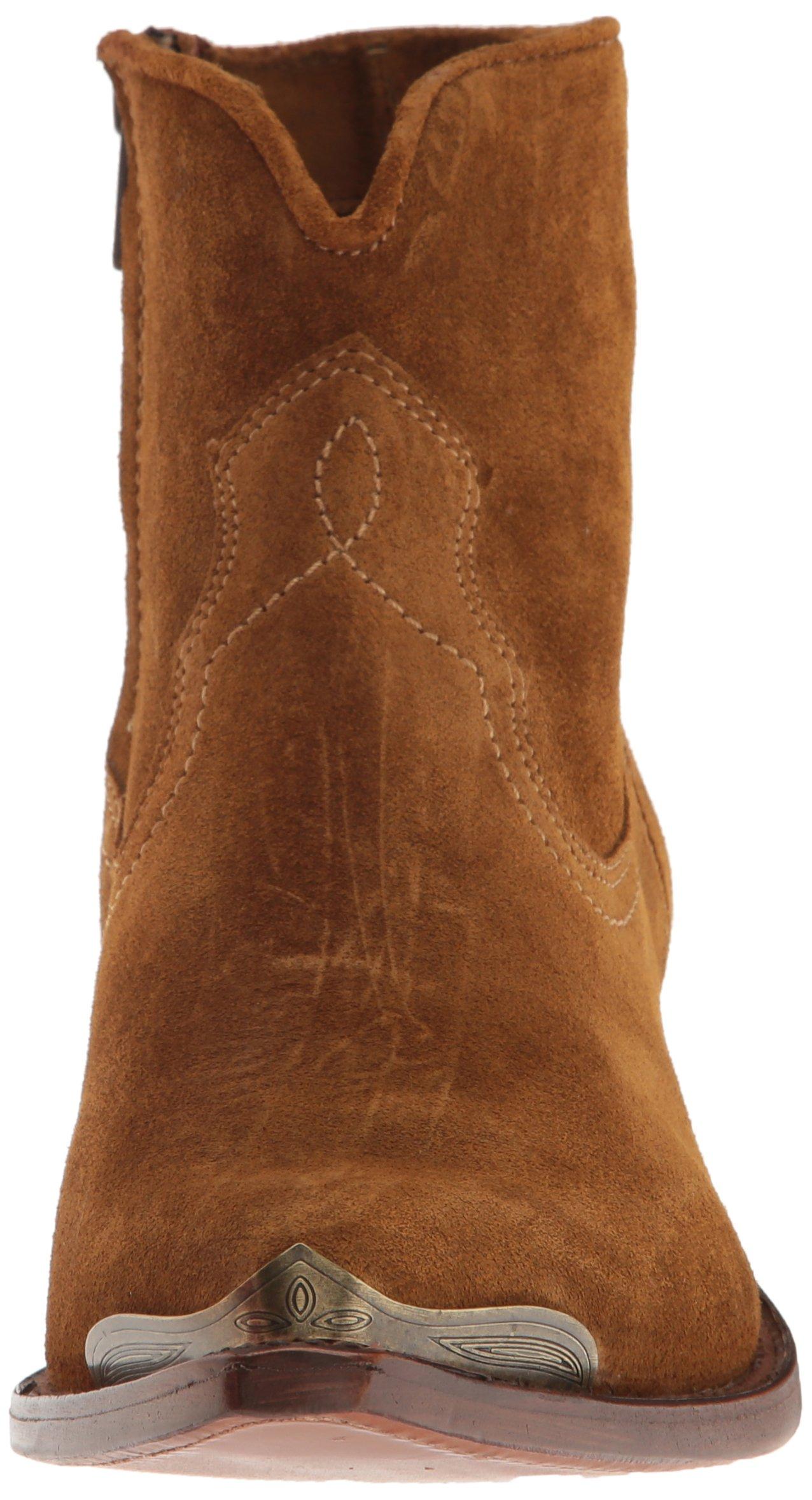 FRYE Women's Shane Tip Short Western Boot by FRYE (Image #4)