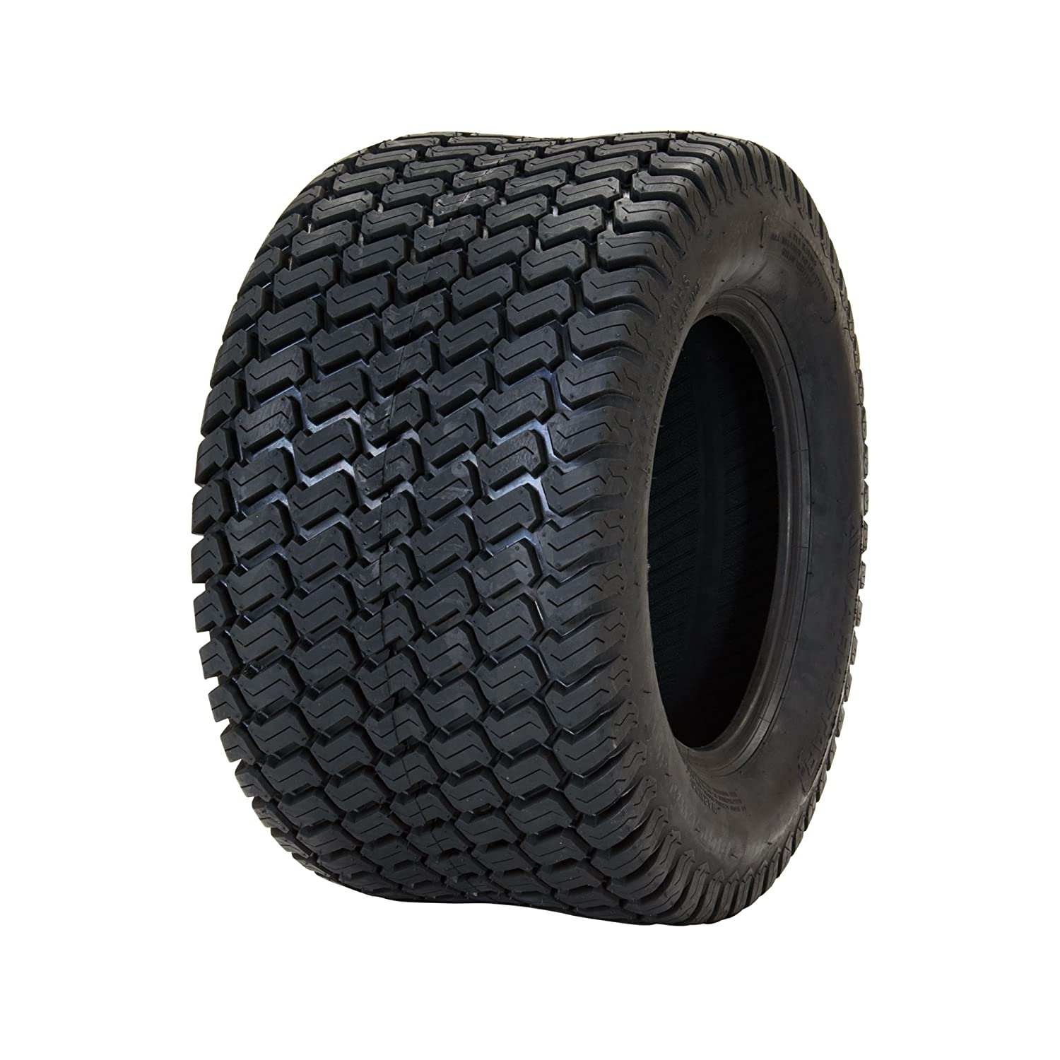 MARASTAR 24122 24x12.00-12 Replacement Lawnmower Tire Only