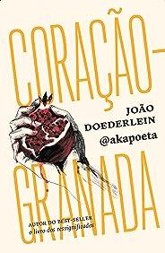 Coração-granada