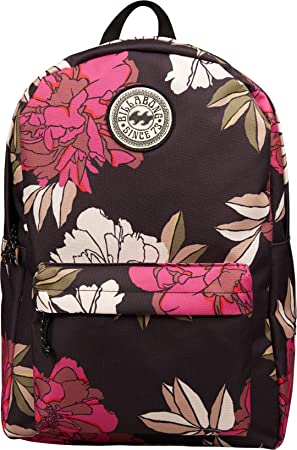 Billabong Mochila All Day Backpack Rebel Pink: Amazon.es: Deportes y aire libre