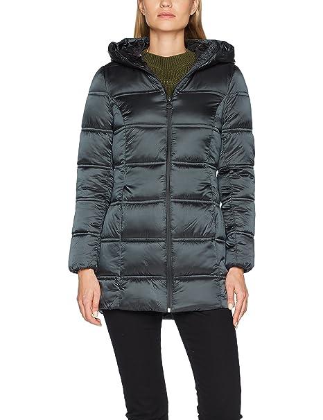 Coat Tom Tailor it Puffer Amazon Abbigliamento Basic Giubbotto Donna 4TtTBqf