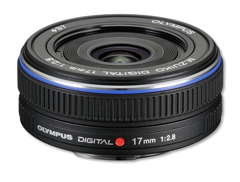 Olympus M Zuiko Digital mm Objetivo para Micro Cuatro Tercios distancia focal