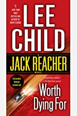 Worth Dying For (Jack Reacher, Book 15) Kindle Edition