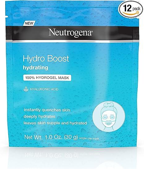 Amazon.com: Neutrogena Hydro Boost – Máscara hidratante e ...