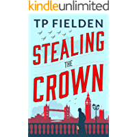 Stealing the Crown (A Guy Harford Mystery Book 1)