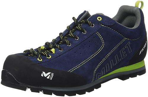 Millet Friction Zapatos de Escalada Azul Unisex Adulto Azul Escalada Poseidon 7413 ab378a