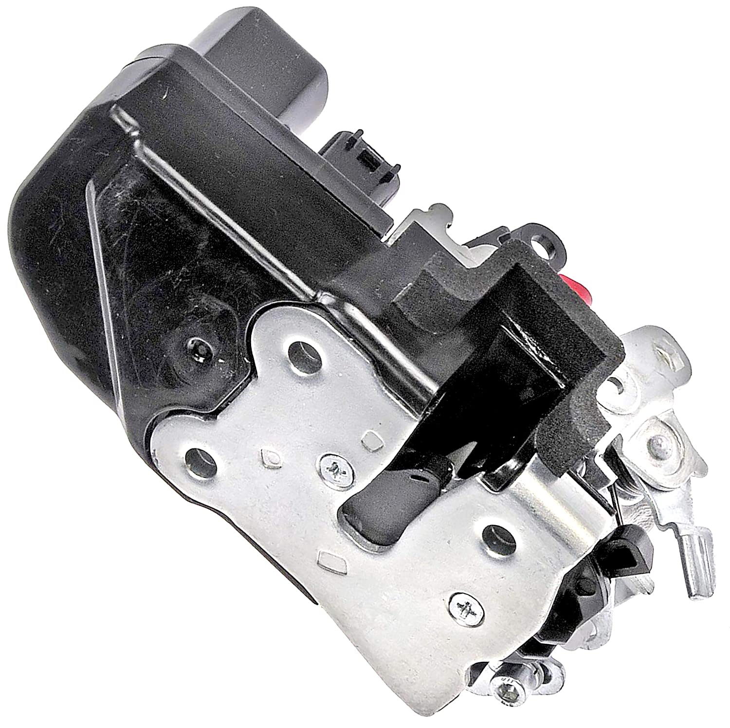 Replaces 55276791AC, 55276585AE, 55372843AA APDTY 120341 Door Latch w//Lock Actuator Motor Fits Front Left 2003-2010 Dodge Ram 1500 2500 3500 Pickup