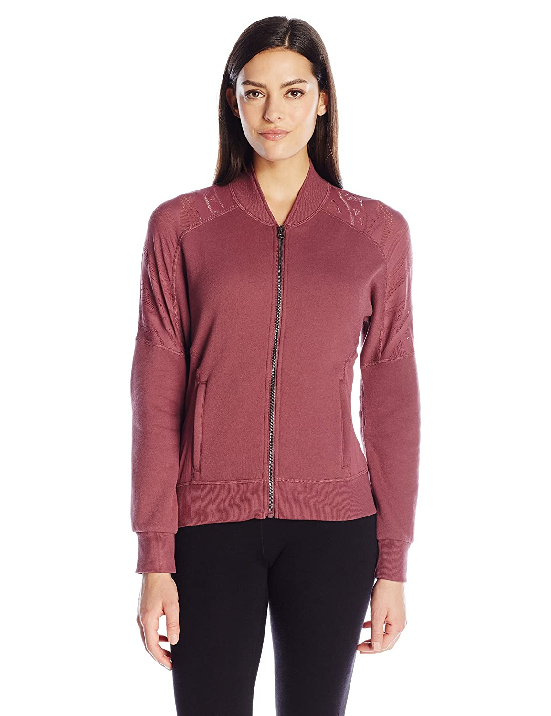 b26ff8bef Alo Yoga Women's Tempt Jacket