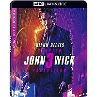 John Wick: Chapter 3 – Parabellum [4K] [Blu-ray]