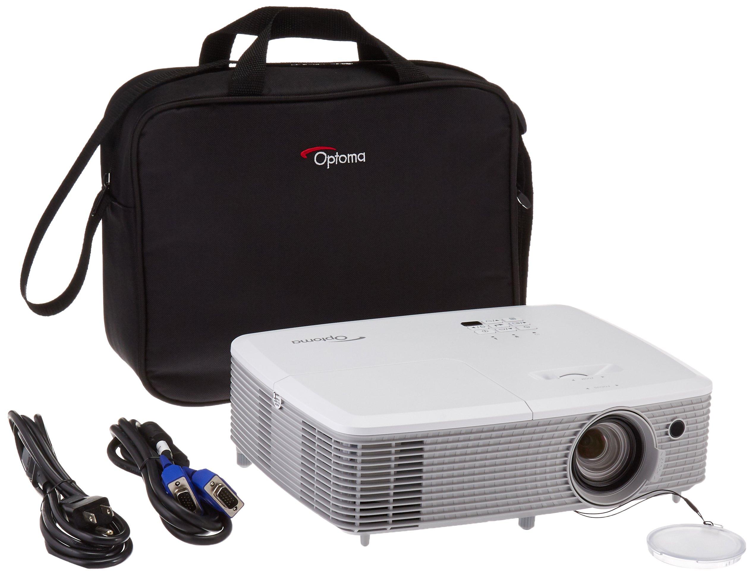Optoma XGA Business Projector (X355)