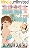 Revenge of the Pieman (Hatter's Cove Mystery Series Book 2)