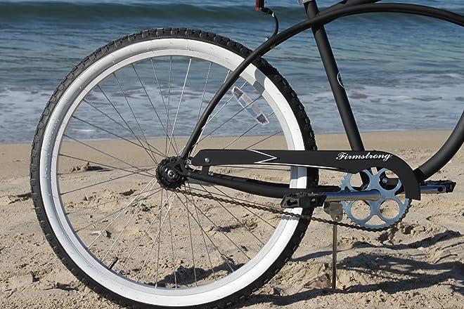 Firmstrong Urban Man Beach Cruiser Bicycle Review