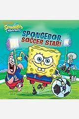 SpongeBob, Soccer Star! (SpongeBob SquarePants) Kindle Edition