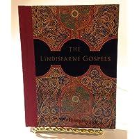 The Lindisfarne Gospels (Illuminated Gift)