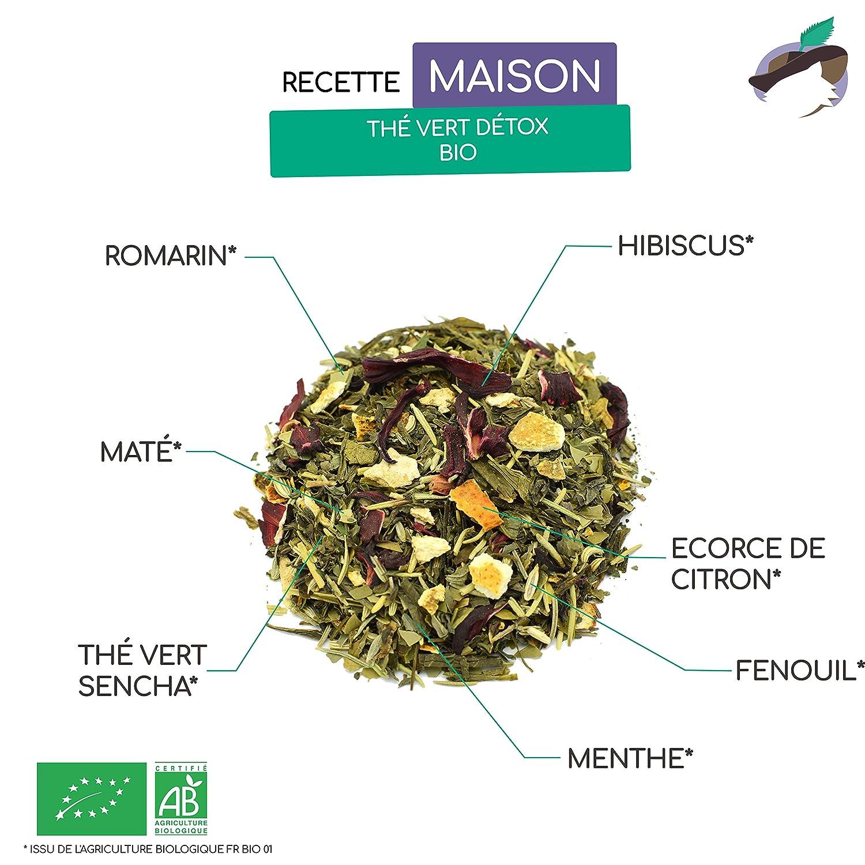 Schlankheitseigenschaften von grünem Tee 20