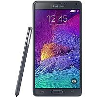 Samsung Galaxy Note 4 N910v 32GB Verizon Wireless CDMA Smartphone - Charcoal Black (Certified Refurbished)