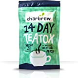 Charbrew Teatox 14 Days Weight Loss Tea (NO LAXATIVE EFFECT) (Night Time)