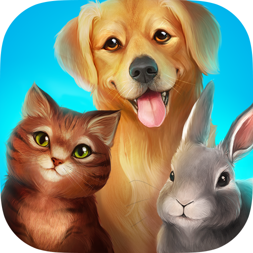 PetWorld: My Animal Rescue