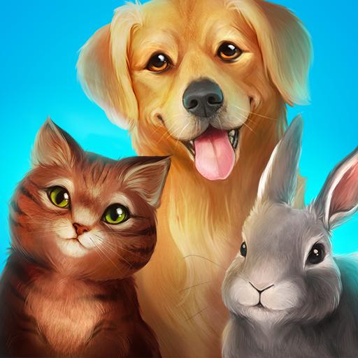 (PetWorld: My Animal Rescue)