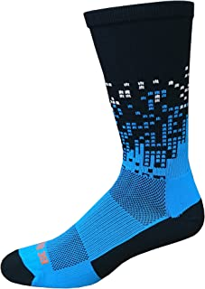 product image for Premium Quality Colorful Athletic Socks, Made in the USA
