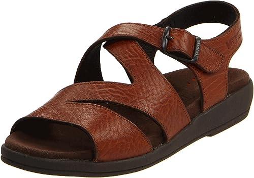 2dd0e704659e7 Mephisto Women's Altina Sandal, Desert, 11 M US: Amazon.ca: Shoes ...