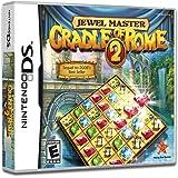 Jewel Master: Cradle of Rome 2 - Nintendo DS Standard Edition