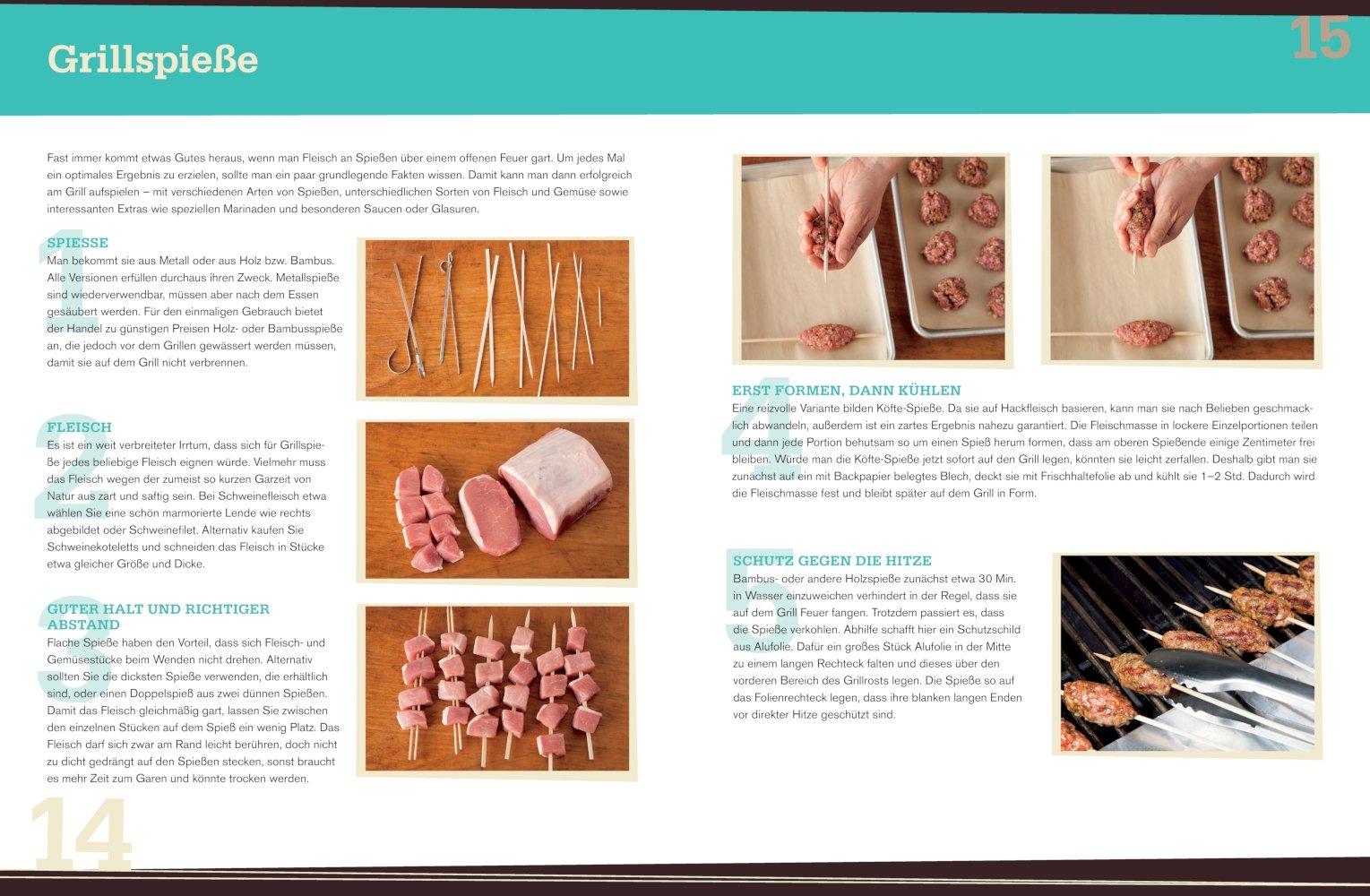 Weber S Mediterranes Grillen 9783833850257 Amazon Com Books