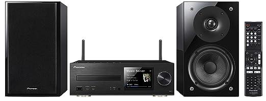 2 opinioni per Pioneer X-HM82 Sistema Home Audio
