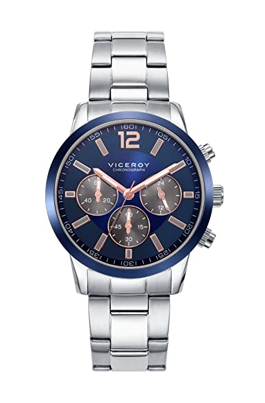 MAN CHRONO WATCH VICEROY 471051-35