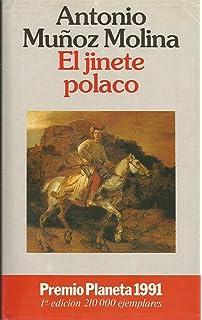 El jinete polaco (Autores Españoles E Iberoamer.)