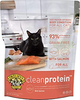 product image for Dr. Elsey's Cleanprotein Formula Dry Cat Food